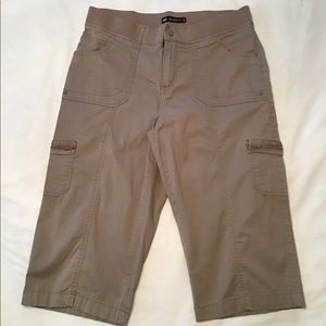 Lee Relaxed Fit Cargo Shorts
